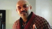 Ken Foree as Max in 'Live Evil' (2009)