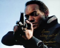 Ken Foree autograph