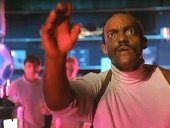 Ken Foree as Bubba Brownlee in 'From Beyond' (1986)