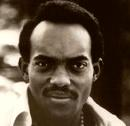 Early publicity shot of Ken Foree