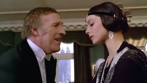 Bruce Forsyth & Galina Belyayeva in 'Pavlova: A Woman for All Time'