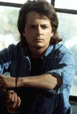 Michael J. Fox as Joe Rasnick in 'Light of Day' (1987)