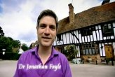 Jonathan Foyle in Chilham, Kent