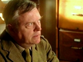 Philip Franks as Captain Halliday in 'Foyle's War'