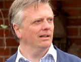 Philip Franks as Quentin Roka in 'Midsomer Murders'