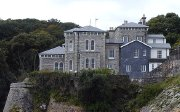 Point Neptune House, Fowey