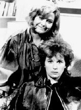 Dawn French & Jennifer Saunders