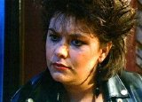 Dawn French as Andrea in 'Supergrass'