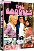 The Goodies on DVD