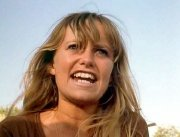 Susan George as Marianne in 'Die Screaming Marianne'