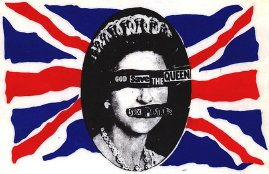 Artwork for 'God Save the Queen'