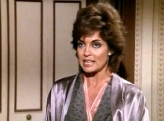 Linda Gray as Sue Ellen Ewing in 'Dallas'