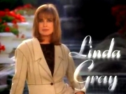 Linda Gray in the opening credits for 'Models Inc.' (1994-95)
