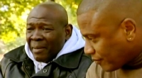 Emile Griffith meets Benny 'Kid' Paret's son Benny in 'Ring of Fire'