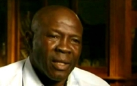 Emile Griffith interviewed on 'Ring of Fire'
