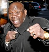 Emile Griffith in 2005