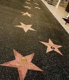 Hollywood's 'Hall of Fame'