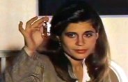 Linda Hamilton as Susan Swayze in 'Tag: The Assassination Game'