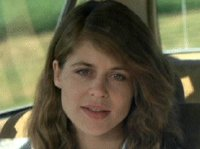 Linda Hamilton as Vicky in 'Children of the Corn'