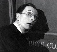 Charles Hawtrey in Carry On Teacher