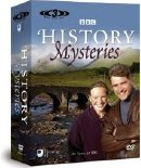 'History Mysteries' dvd set