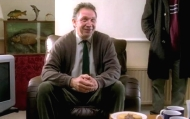 Richard Hope as Brownlow in the TV series 'New Tricks' (2005)