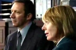 Richard Hope as Peter Taylor & Meryl Hampton as Maureen Taylor in the episode 'Hidden Agenda' from the TV series 'Judge John Deed' (2001)