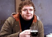 Geoffrey Hughes as Eddie Yeats in 'Coronation Street'