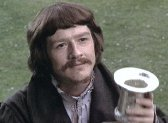 John Hurt as Richard Rich in 'A Man For All Seasons'