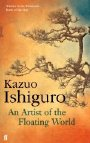 Kazuo Ishiguro's novel 'An Artist in a Floating World'