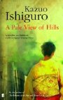 Kazuo Ishiguro's novel 'A Pale View of Hills'