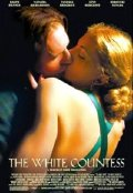 Kazuo Ishiguro wrote the screenplay for 'The White Countess'