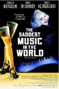 Kazuo Ishiguro wrote the screenplay for 'The Saddest Music in the World'