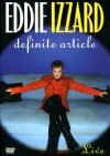 Eddie Izzard 'Definite Article' dvd