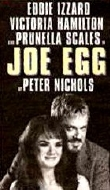 Poster for 'A Day in the Death of Joe Egg'