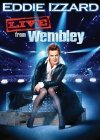 Eddie Izzard 'Live from Wembley' dvd
