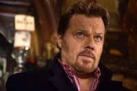 Eddie Izzard as Torrence in 'The Day of the Triffids' (2009)