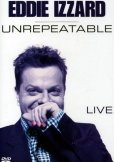 Eddie Izzard 'Unrepeatable' dvd
