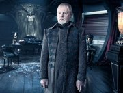 Derek Jacobi as himself in 'Evolution'