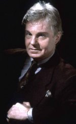 Derek Jacobi as Franklyn Madson in 'Dead Again'