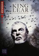 Programme for Shakespeare's 'King Lear'