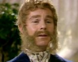Derek Jacobi as Lord Fawn in 'The Pallisers'