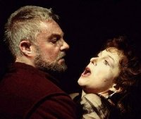 Derek Jacobi & Cheryl Campbell in Shakespeare's 'Macbeth'