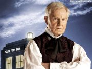 Derek Jacobi in 'Doctor Who'