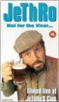 Jethro video - 'Not for the Vicar'