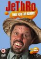 Jethro DVD- 'Only for the Barmy'