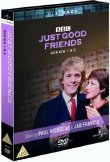 'Just Good Friends' on dvd