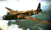 Wellington Bomber