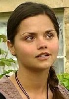 Jenna-Louise Coleman as Jasmine Thomas in 'Emmerdale'