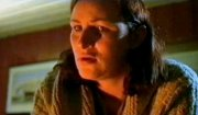 Julie T. Wallace as Mary Henson in 'Devil's Harvest'